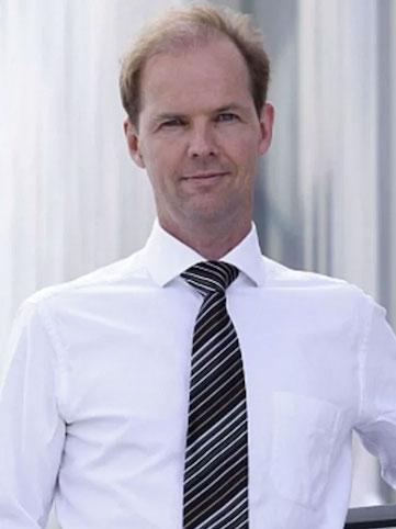 Dirk Isenberg