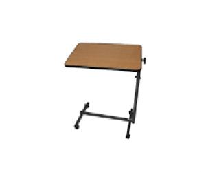 table de lit special fauteuil releveur
