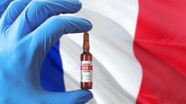 les 15 départements les moins vaccinés