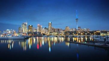 Les villes dans le monde où il fait bon vivre à l'ère de la pandémie