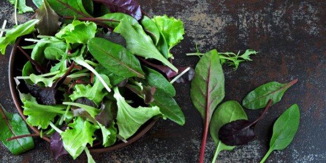 Listeria : rappel de salade jeunes pousses Nature Bio