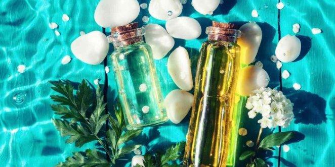 Vacances : les 7 huiles essentielles indispensables