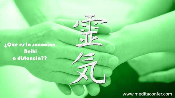 La Sanación Espiritual puede llegar a ser muy poderosa.