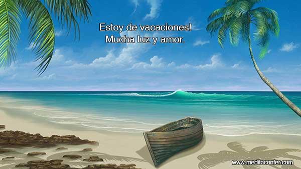 Noticias 19: Vacaciones para Fer.