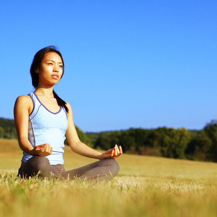 Testi e immagini per la meditazione - yoga - meditation - mindfulness - zen - buddhismo