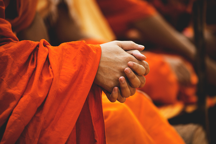 Il nemico – Dalai Lama