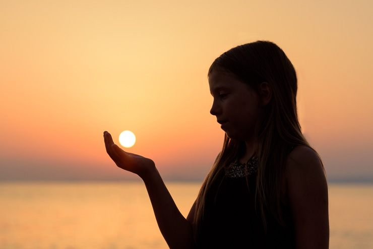 Coltivare la consapevolezza – Jon Kabat-Zinn