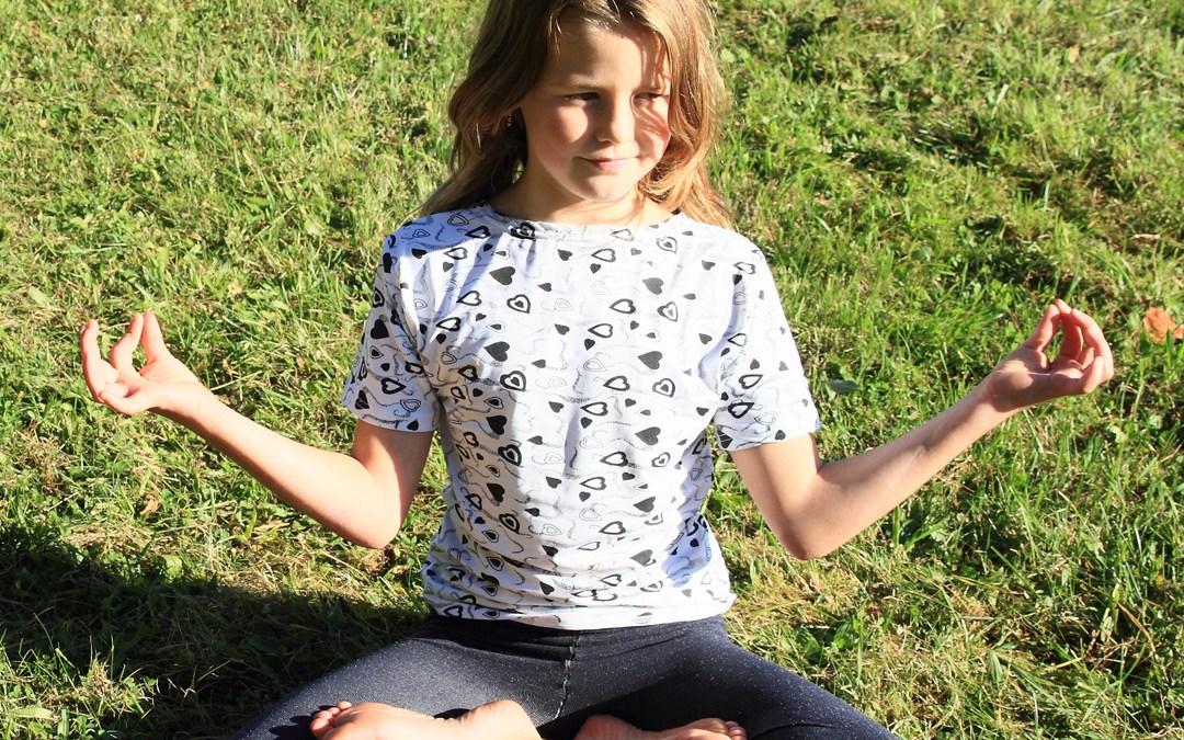 Concentrazione e meditazione – Aivanhov