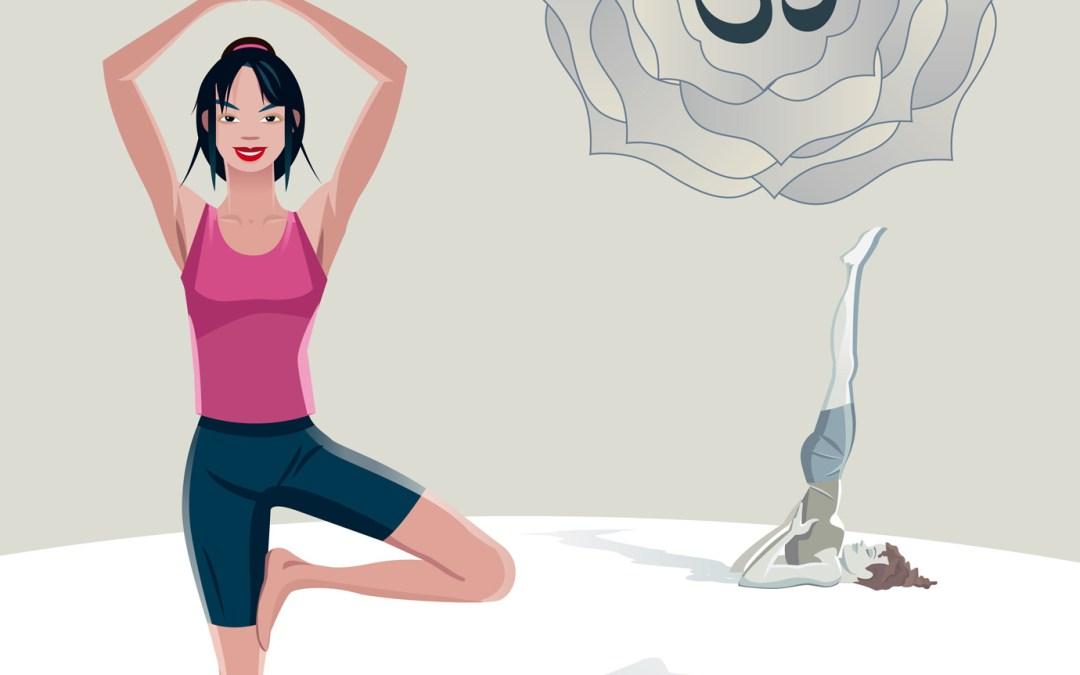 I suoni occulti dei chakra secondo Yogananda