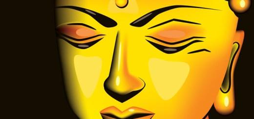 Buddha, Budda