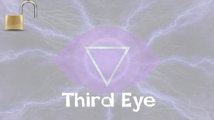 third eye activation