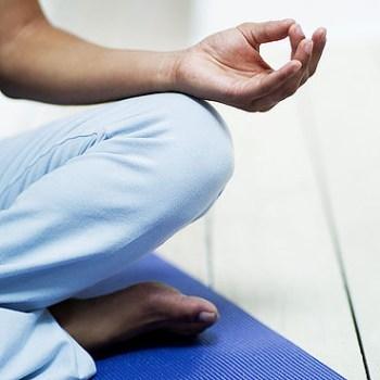 Meditation Brandenburg