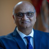jay shah - Our Officers and Board of Trustees