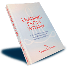 book 4 page - Leading from Within: The Book