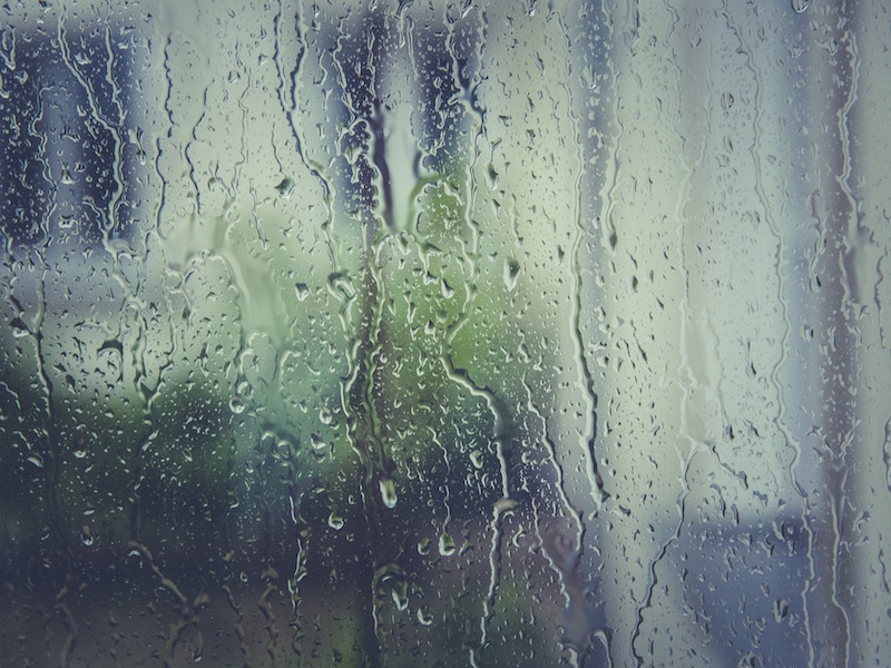 Rain Sounds 10 Hours: The Sound of Rain Meditation, Autogenc Training