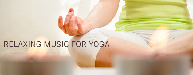4-relaxing music for yoga