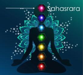 sahasrara, seventh chakra