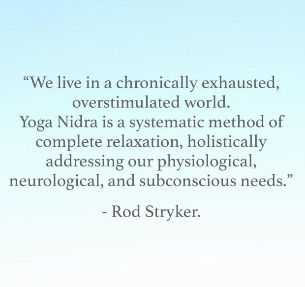 what is yoga nidra, yoga nidra meditation, yoga nidra, deep state of relaxation, yoga nidra guided meditation,