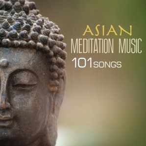 asian meditation music
