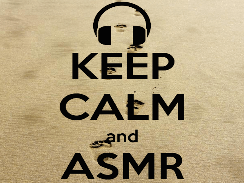 What is ASMR? A Beginner's Guide to Autonomous Sensory Meridian Response