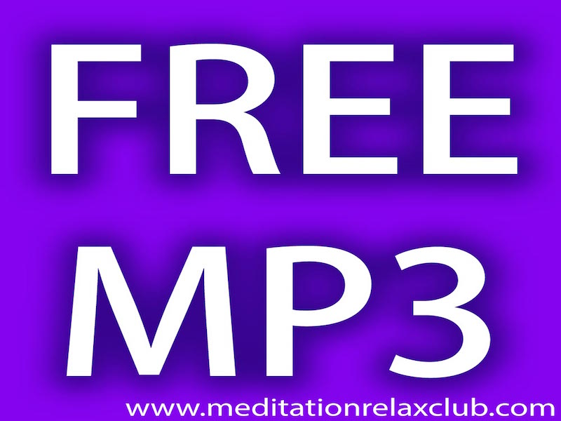 #MondaySongs: Free Peaceful Music Mp3 of the Week – Zen Garden Meditation Music
