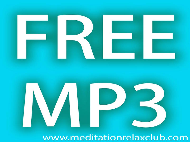 #MondaySongs: Free Soothing Instrumental Music of the Week – Mindfulness Meditation Music