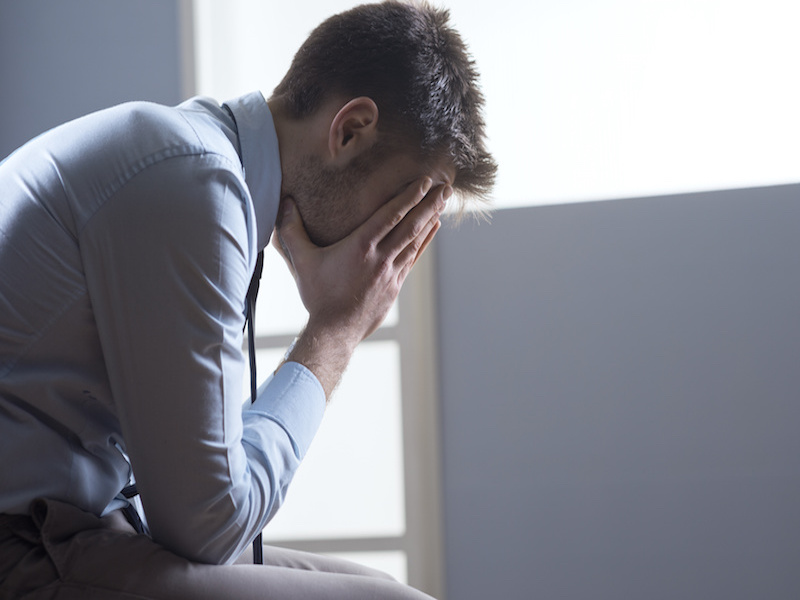 5 Causes of Fatigue (And How To Fight Them)