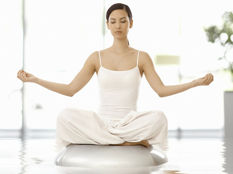 5 Things NOT To Do When Meditating