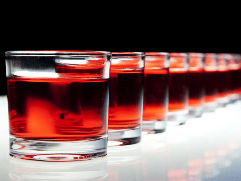 6 Ways To Cure A Hangover