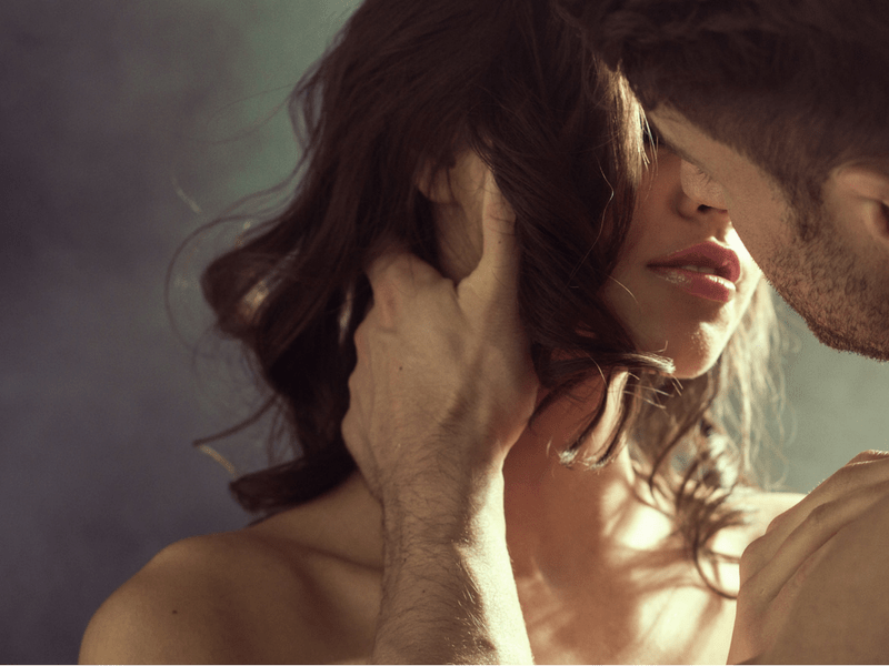 The Art Of Kissing: Why We Love To Kiss