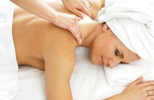 physical body massage