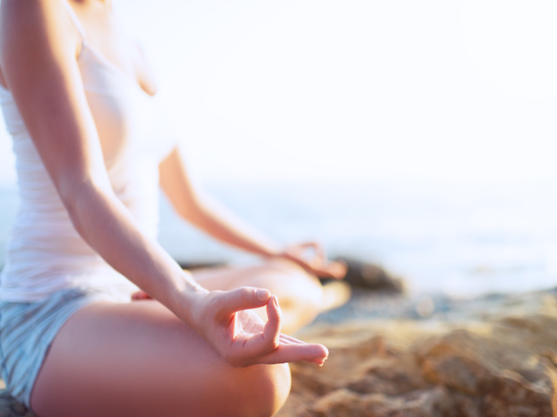 3 Apps for Meditation: The BEST Mindfulness Apps