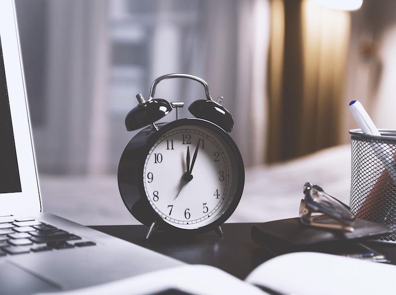 Overcoming Procrastination: The 1 Minute Principle