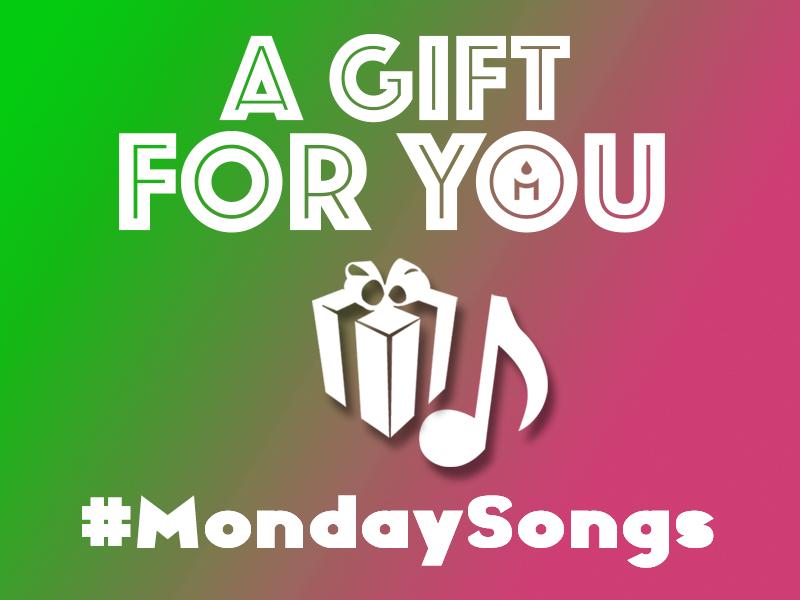 #MondaySongs: Inhale, Exhale
