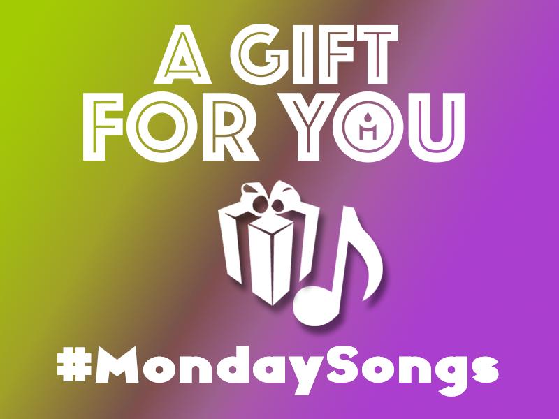 #MondaySongs: Deep Mindfulness