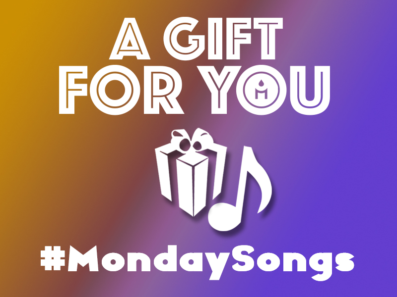#MondaySongs: Thai Massage Music