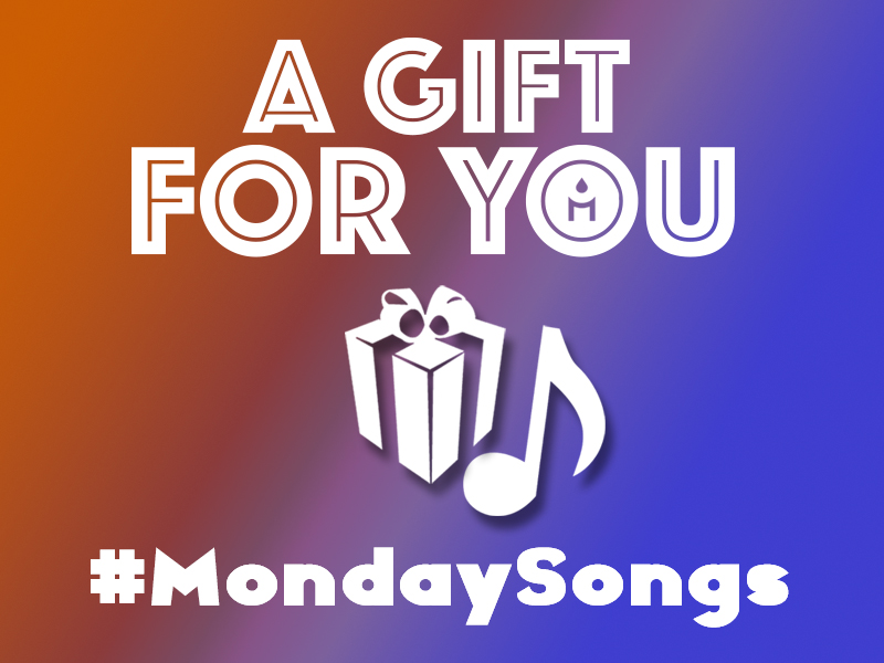 #MondaySongs: Heart and Soul