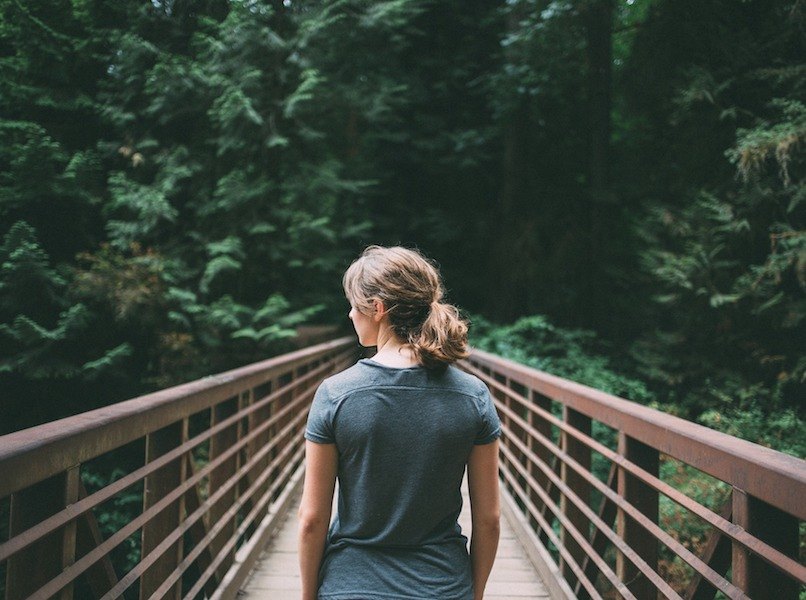 Forest Bathing: All the Ways a Walk Among Nature Can Benefit You