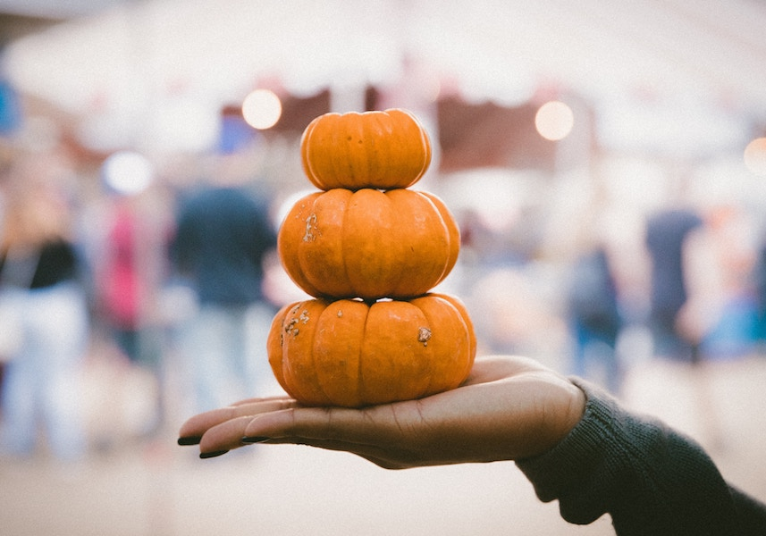 5 Ways to Have a Mindful Halloween