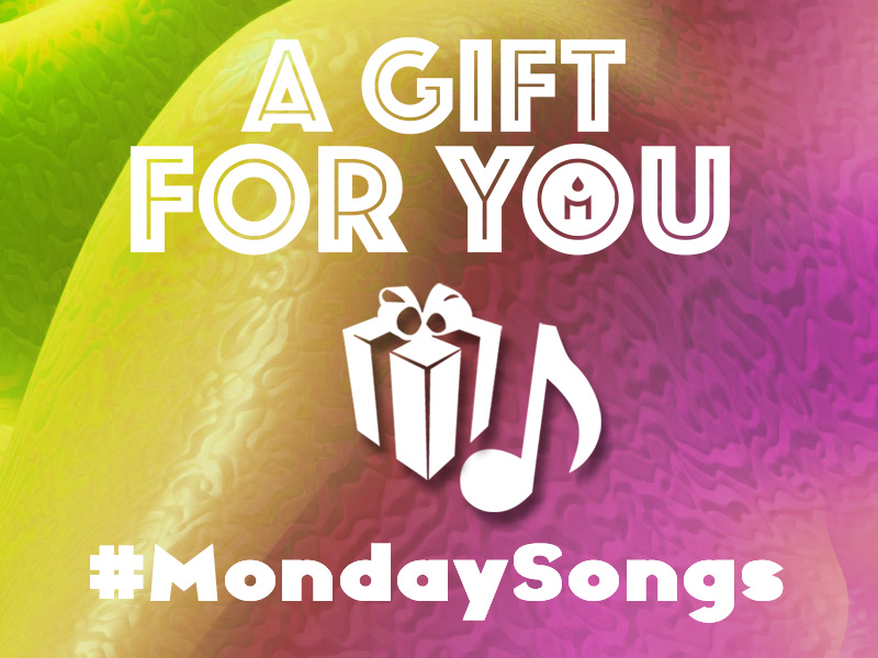 #MondaySongs: Don't Stand So Close to Me