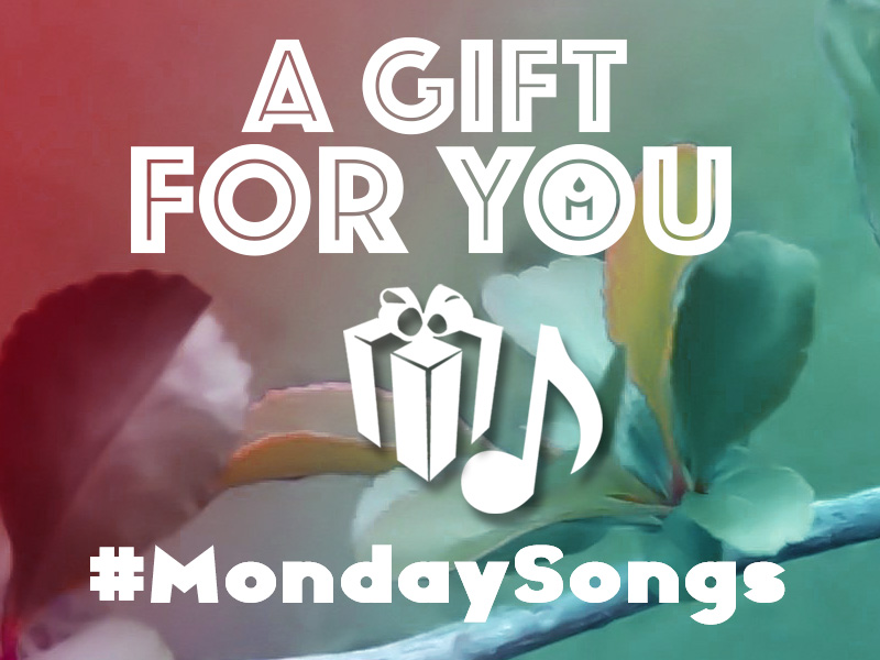 #MondaySongs: Uplifting Instrumental Music