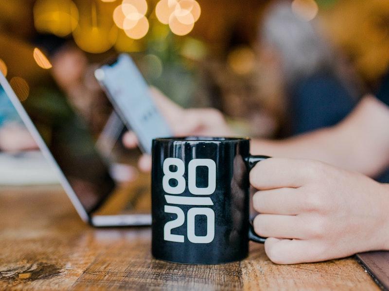 Should You 80/20?