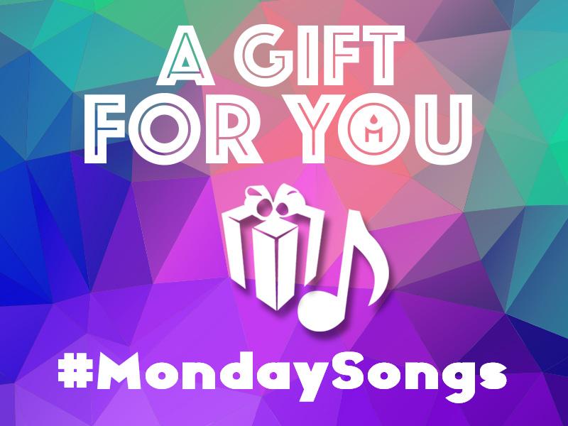 #MondaySongs: Creativity Boosting Music