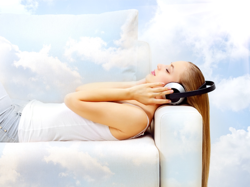 Hacking Your Sleep With Music