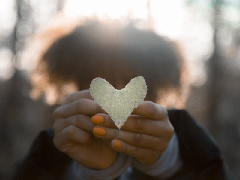 4 Steps to Develop Self-Compassion and Stop Yourself From Self-Sabotaging