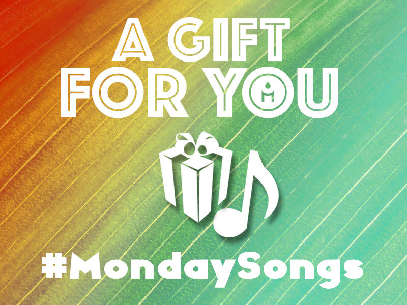 #MondaySongs: Aphrodisiac Music