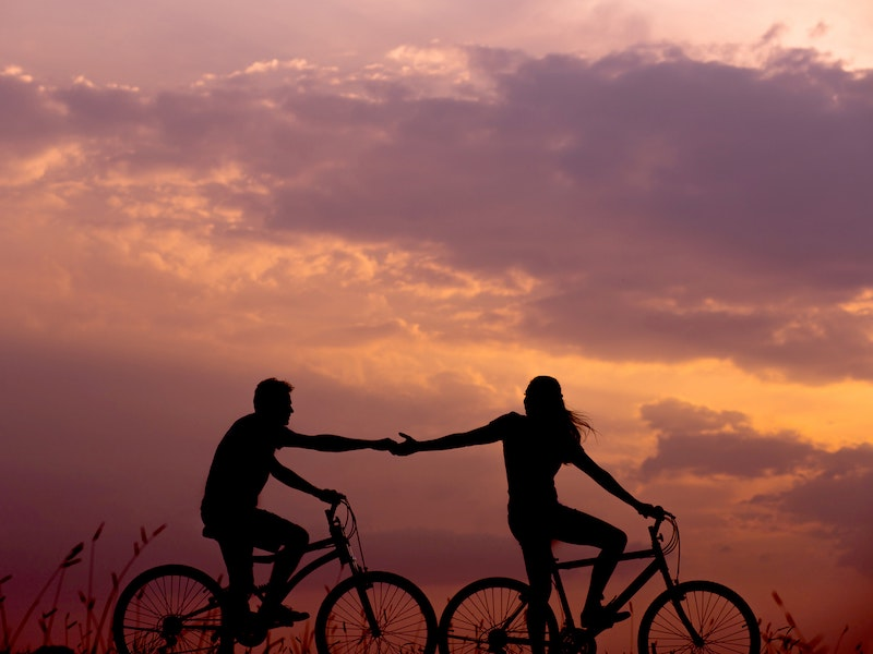 Four Ways to Use Positive Reinforcement in Romantic Relationships