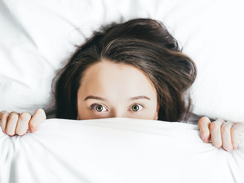 How Can I Solve My Sleeping Problem Naturally?