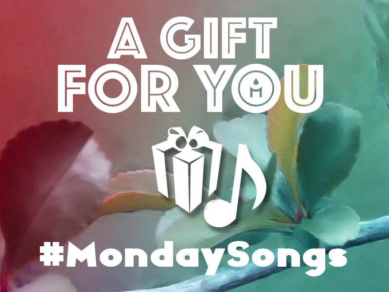 #MondaySongs: Mystic Yoga Music