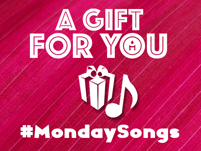 #MondaySongs: Music for Writing Stories